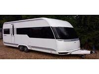 Hobby 645 Premium late 2012 /2013 model