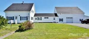 Homes for Sale in Saulnierville Station, Nova Scotia $155,000