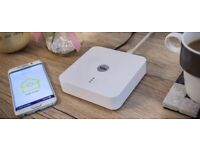 Yale Smart home alarm HUB *brand new in box*