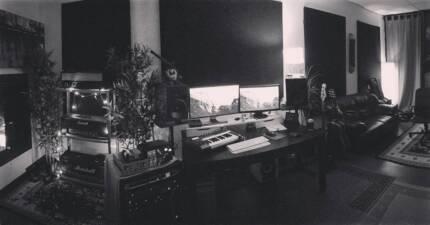 Music Producer / Recording Engineer