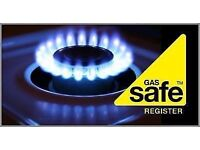 GAS SAFE ENGINEER & TRUSTED PLUMBER WITH EXPERIENCE