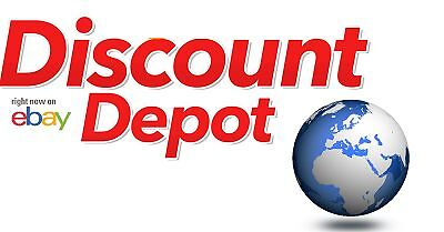 DISCOUNT DEPOT WORLD
