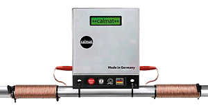 Calmat 1-6004-000 Electronic Anti-Scale and Rust Water Treatment