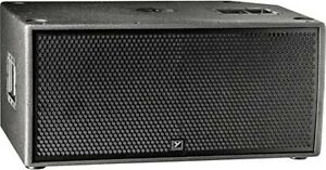 Yorkville Sound Paraline Series Powered Subwoofer 2 x 15 inch