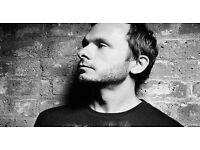Andy C ticket at Motion fri 9th Dec - much cheaper than Motion are selling!