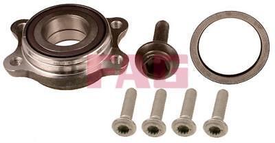 Wheel Bearing Kit FAG 713610480