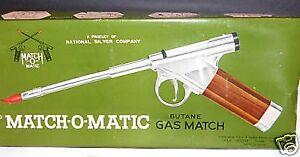 Early Vintage Butane lighter