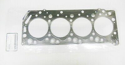 Engine Head Gasket For Mitsubishi L200 K74/Shogun Sport K94 2.5TD 1/1996-2/2009 , used for sale  Ruislip