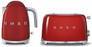 Smeg Retro 50's Style Kitchen Accessory Gift Package