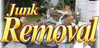 BACK TO SCHOOL JUNK REMOVAL DEALS! WE REMOVE ANYTHING!