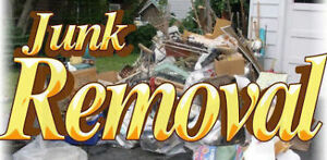 CHEAPEST JUNK REMOVAL EVER!! INSTANT QUOTES BY PHONE902-210-9815