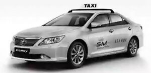 Night shift / Sat&Sun Semi shifts taxi driver Wanted! Ryde Ryde Area Preview