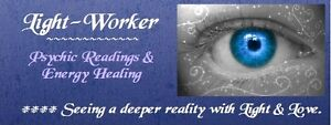 Professional Psychic / Light-Worker, Heather Home, Full Menu Peterborough Peterborough Area image 2