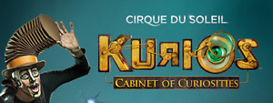 Kurious Tickets Wanted for Free or Reasonably Priced