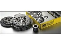 CLUTCH REPLACEMENT SPECIALISTS Liverpool