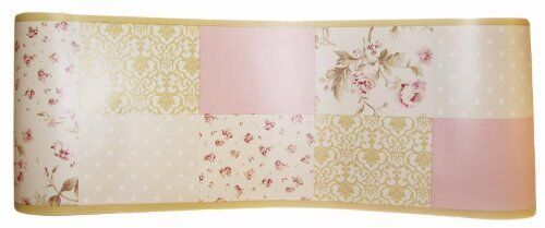 Kids Line Wall Border - Sweet Lullaby Set of 2