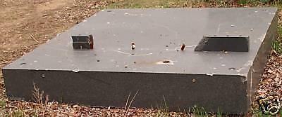 Sls1c28 Granite Block Surface Plate