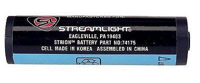 Streamlight 74175 Batterie Stick für Strion Taschenlampe, Lithium-Ionen Strion Batterie