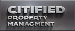 CITIFIED PROPERTY MANAGEMENT