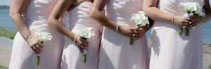 Wedding Flowers Real Touch Silk