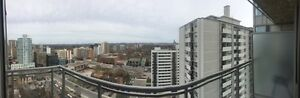 Yonge and Eglinton Luxurious Condo 1+1 High Rise Great View