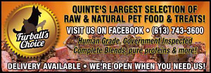 Raw Dog Food Store/ Delivery