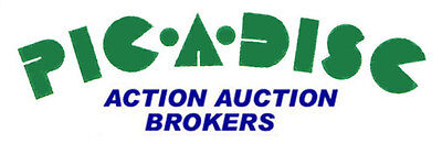 PICADISC AUCTIONS