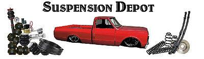 Suspension Depot 14