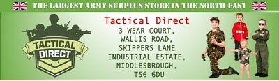 TacticalDirectMiddlesbrough