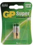 New AAAA Batteries