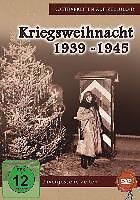 Kriegsweihnacht 1939-1945  DVD NEU