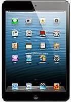 Apple iPad mini 16GB - (A1432)  Wi-Fi  7.9-inch display white