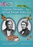 Collins Big Cat - Charles Darwin and Alfred Russel Wallace (2014, Taschenbuch)