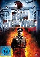 Iron Werewolf - uncut (2016) - <span itemprop='availableAtOrFrom'>The Amstaff Kingdom, Deutschland</span> - Iron Werewolf - uncut (2016) - The Amstaff Kingdom, Deutschland