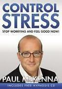 Paul McKenna Stress