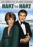 Hart to Hart DVD