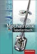Tabellenbuch Mechatronik