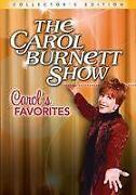 Carol Burnett Show DVD
