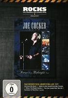 Joe Cocker - Across From Midnight Tour