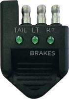 LED Trailer Wiring 4 Way Flat Circuit Tester Turn Tail & Brake Light Tester