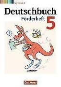 Deutschbuch 5 Cornelsen