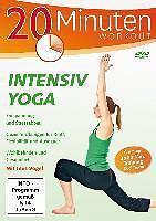 Intensiv Yoga-2x 20 Minuten Workout (2014)