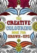 Colouring Book for Grown UPS