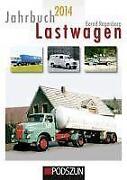 Jahrbuch Lastwagen
