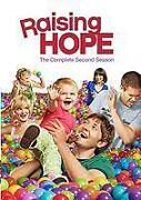 Raising Hope DVD