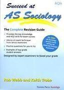 AQA as Sociology