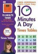 Carol Vorderman Times Tables