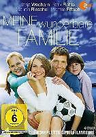 Meine wundebare Familie, die komplette Spielfilmreihe auf 4 DVD - <span itemprop=availableAtOrFrom>Berlin, Deutschland</span> - Meine wundebare Familie, die komplette Spielfilmreihe auf 4 DVD - Berlin, Deutschland