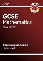 GCSE Maths AQA Linear Revision Guide - Higher by Richard Parsons (Paperback,...
