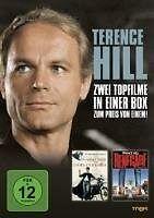 TERENCE HILL DUO: RENEGADE/KEINER HAUT WIE... 2 DVD NEU